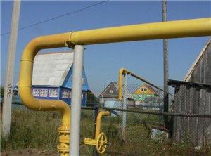 В Большесолдатском районе откроют два газопровода
