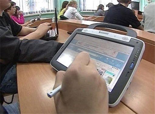 Учебники в школах заменят электронными