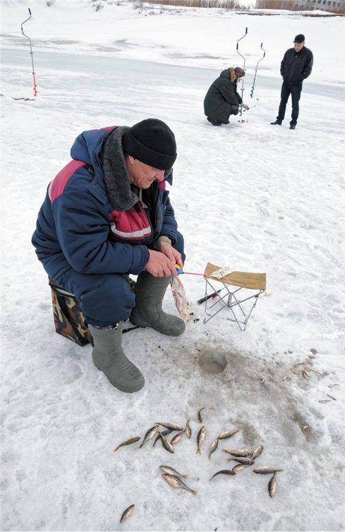 правила рыбной ловли в вологодской области